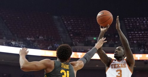 Big 12 releases Texas conference basketball schedule