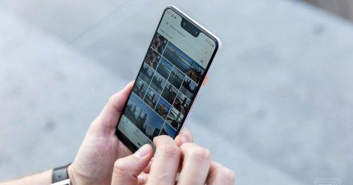 Google Photos passes the 1 billion users mark
