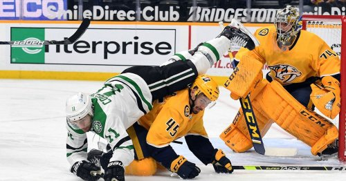 Dallas Stars Daily Links: The Stars Keep Finding New Ways To Lose In Overtime