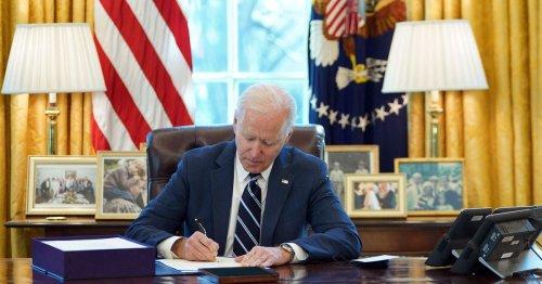 Biden revokes Trump bans on TikTok and WeChat