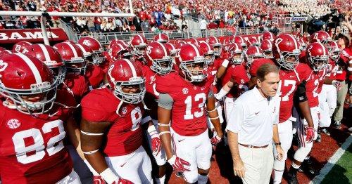Alabama Crimson Tide Recruiting Update: Another BIG Weekend