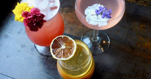San Mateo Moves Into Yellow Tier and Reopens Bars for Indoor Drinking