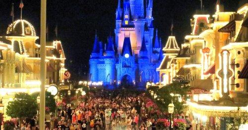 Disney cover image