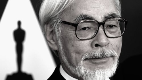 Anime master Hayao Miyazaki is coming out of retirement to make one last film