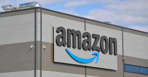 Amazon employees accuse the company of union-busting after it removes workers from an internal directory
