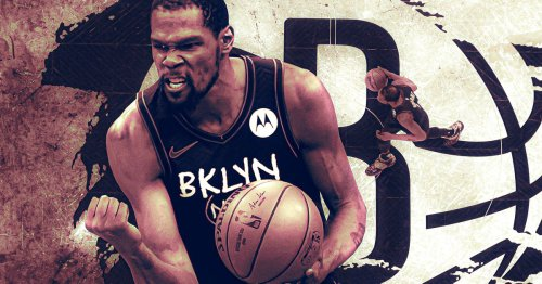 Kevin Durant Re-stakes His Claim As the Greatest Hooper Alive