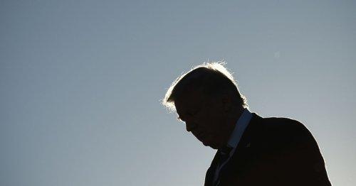 Trump's legal team is disintegrating ahead of his Senate impeachment trial