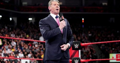 Released wrestlers not happy with Vince (maybe) saying WWE could give AEW more talent