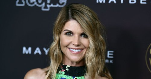 Lori Loughlin is apparently moving to Idaho