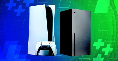 The PS5 and Xbox Series X will be available in store at Best Buy tomorrow