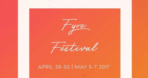 The Fyre Festival settlement reveals the true cost of schadenfreude — $7,220 a pop