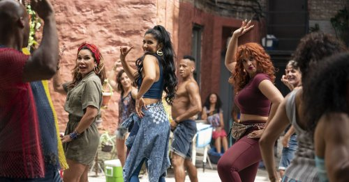 The star-crossed history of In the Heights and West Side Story