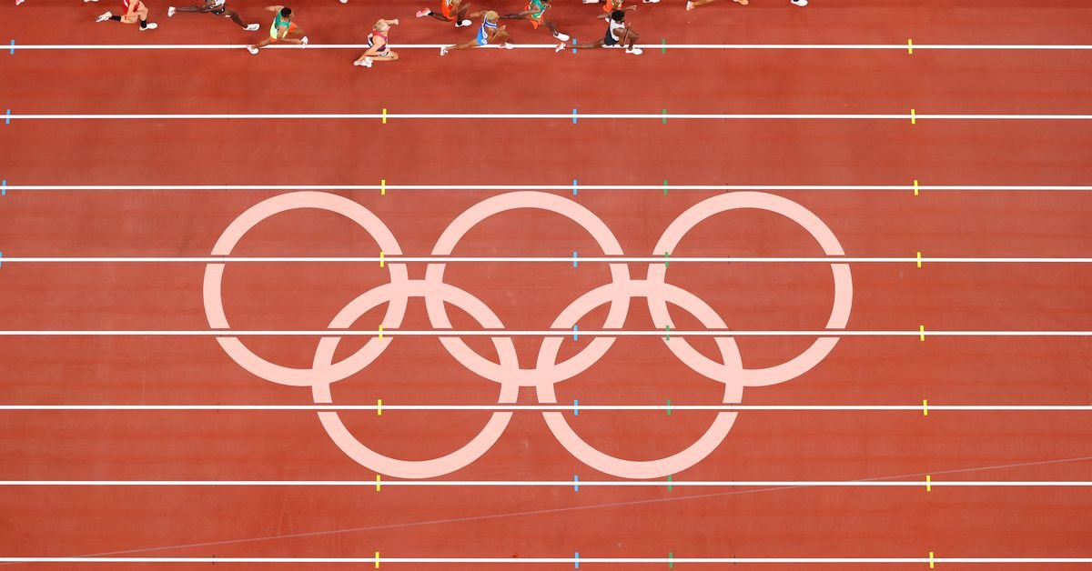 Hosting the Olympics comes at a massive cost