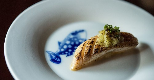 Six Reasons Sushi Omakase Became the Ultimate Dining Flex of New York's Wealthy