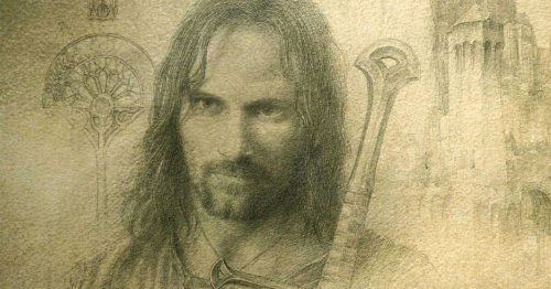 Why didn't the Lord of the Rings comic book happen?