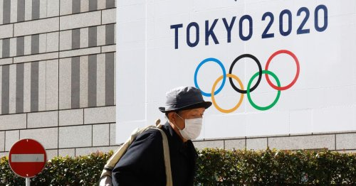 Should the Olympics play on in a pandemic?