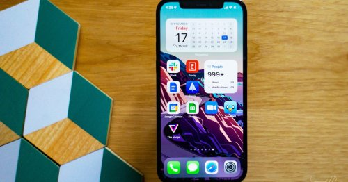 How to get iOS 15 right now