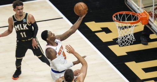 Knicks Notes: RJ's birthday, the newest Randle, a Taj Gibson mayoral endorsement