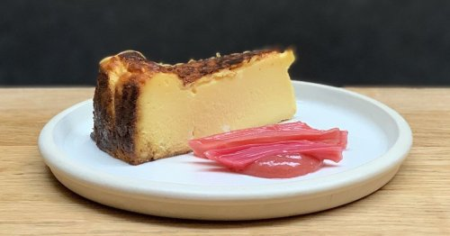 Where to Eat the Best Basque Cheesecake in London