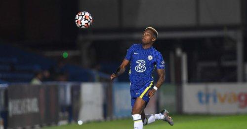 Musonda, Baker play in Chelsea U23's rousing comeback victory against Liverpool in PL2