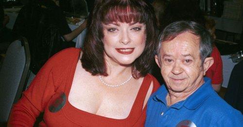 Felix Silla, starred as Cousin Itt on TV's 'Addams Family,' dies at 84