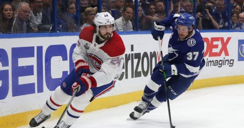 Reports: Phillip Danault to test free agency