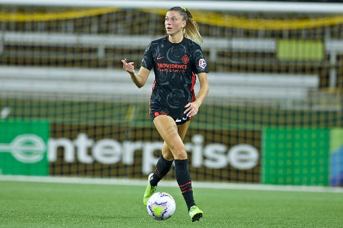 Hubly and Kuikka show Thorns' depth at center back with outstanding performances