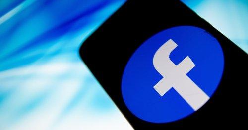 Facebook hit a key climate goal