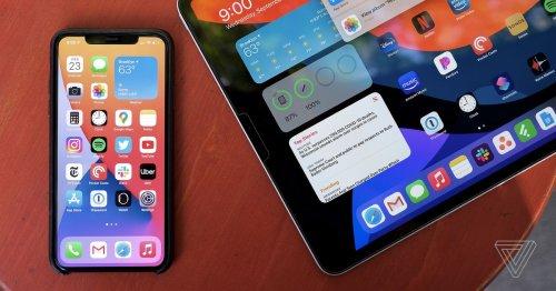 iOS 14 and iPadOS 14 review: iPhone revolution, iPad evolution