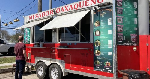The Taco Mile Is Home to Some of Austin's Best Food Trucks