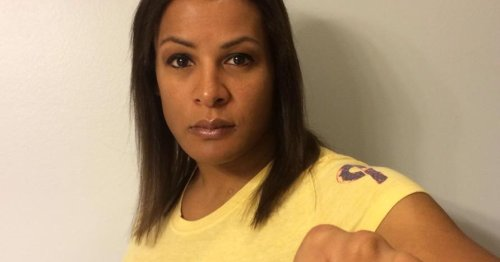 4 myths and lies being told about trans MMA fighter Fallon Fox