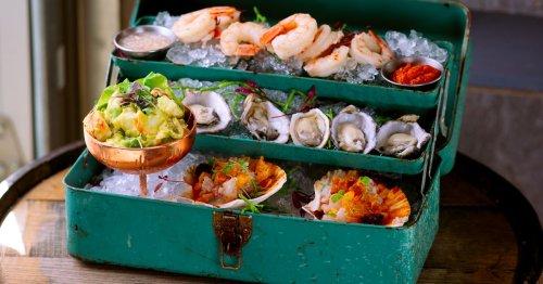 13 Splendid Seafood Restaurants in Miami