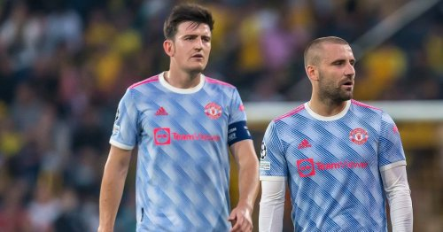 Maguire and Shaw in doubt for Villarreal