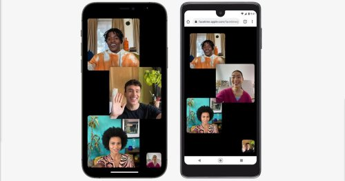 FaceTime is coming to Android and Windows via the web