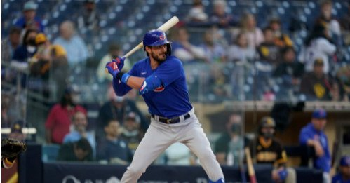 Kris Bryant is Cubs' best bet for All-Star berth