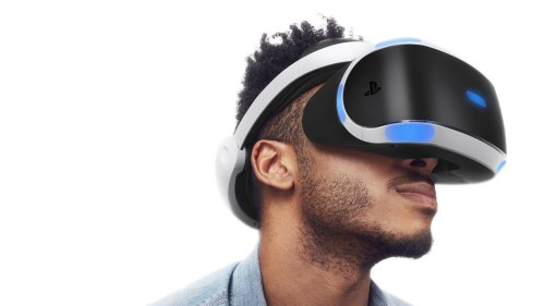 PlayStation VR's launch lineup is shaping up nicely