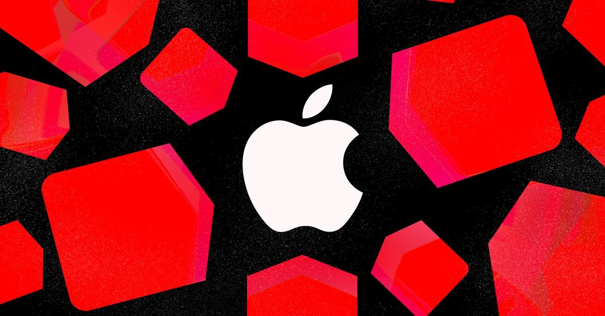 Epic Vs Apple - cover