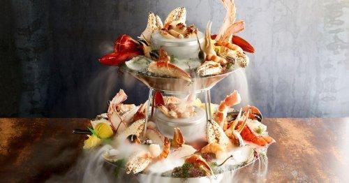 20 Seafood Towers Worth the Splurge
