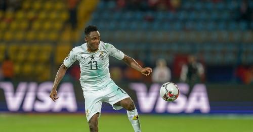 Reports: Baba Rahman set to join Greek Super League club PAOK on loan