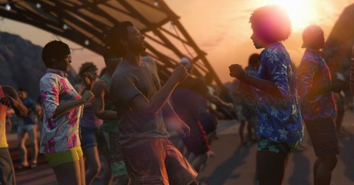 Grand Theft Auto Online for Xbox 360 and PS3 shutting down