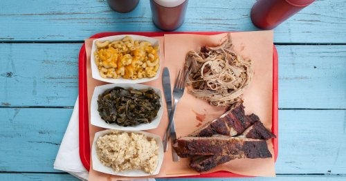 The Absolutely Essential Restaurants Across North and South Carolina