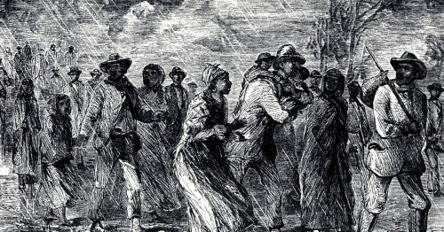 American schools can't figure out how to teach kids about slavery