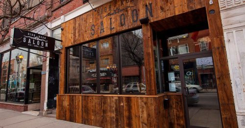 Another Longtime Bar Owner Closes in Wicker Park