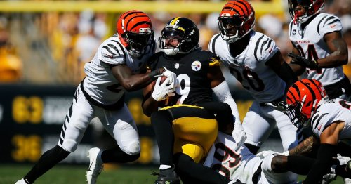 Knee Jerk Reactions to the Steelers' 24-10 loss to the Bengals