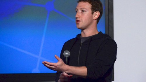 Facebook is asking users to judge the truthfulness of news headlines