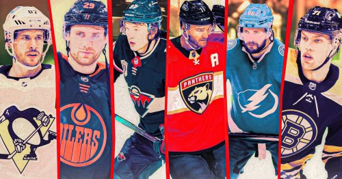 The 16 People to Watch for in the 2021 NHL Playoffs