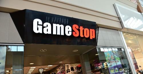 GameStop stock halts trading after Reddit drama