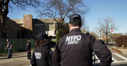 NYC adding metal detectors and police after guns found in schools