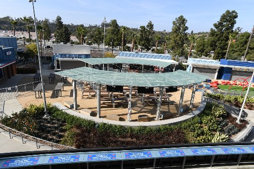 Dodger Stadium upgrades are ready to be seen