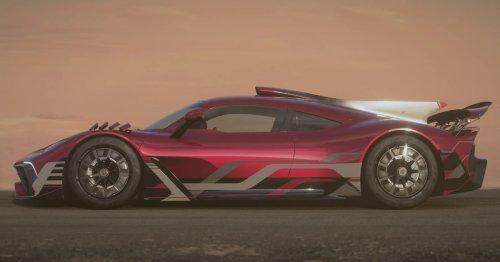 Forza Horizon 5 makes a run for Mexico in November
